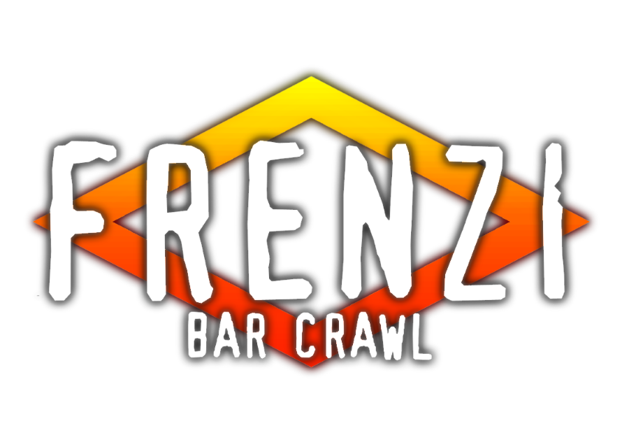 Frenzi Barcrawl